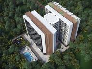 """""""CASA DI BATUMI"""" - апарт-отель у моря в Батуми. Апартаменты у моря на новом бульваре в Батуми, Грузия. Фото 4"""