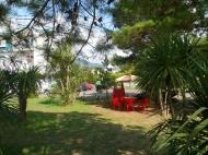 Продажа гостиницы на 15 номеров на берегу моря с рестораном. Чакви, Аджария Грузия. Купить гостинницу в Аджарии Фото 6