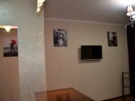 Апартаменты на берегу моря в новостройке Батуми,Грузия. Купить апартаменты с ремонтом и мебелью в новостройке Батуми. ORBI RESIDENCE Фото 5