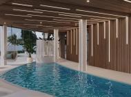 """""""BI RESIDENCE"""" - новый жилой комплекс у моря в Батуми. Апартаменты в новом жилом комплексе на новом бульваре в Батуми, Грузия. Фото 6"""