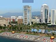 """""""MJM Panorama"""" - новый жилой комплекс у моря в Батуми. Апартаменты в новом жилом комплексе на новом бульваре в Батуми, Грузия. Фото 5"""