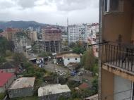 Квартира в новостройке Батуми, Грузия. Купить квартиру в новостройке в центре Батуми с видом на горы и город. Фото 10