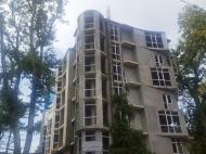 Апартаменты у моря в жилом комплексе Кобулети. Жилой комплекс гостиничного типа в центре Кобулети, Грузия.  Фото 4