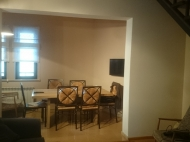 Flat ( Apartment ) to sale in Old Batumi near the park. The apartment has modern renovation, all necessary equipment and furniture. Photo 4