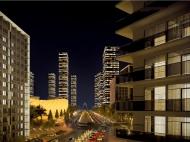 """""""Accent"""" - новый жилой комплекс у моря в Батуми. Апартаменты в новом жилом комплексе у моря в Батуми, Грузия. Фото 6"""