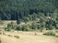 Продается земельный участок в живописном месте. Продается земельный участок в курортном районе Рача-Лечхуми, Грузия. Фото 11