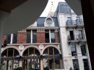 """""""HOUSE NEAR THE PIAZZA"""" Квартиры в новом жилом комплексе в старом Батуми. 5-этажный новый жилой комплекс на ул.Горгасали в центре Батуми, Грузия. Фото 4"""