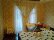 Квартира в Махинджаури. Купить квартиру с ремонтом и мебелью, с видом на горы в Махинджаури, Грузия. Фото 1