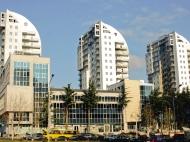 """Роскошные апартаменты в Сабуртало, Тбилиси, Грузия. Купить апартаменты в комплексе """"Redix""""  в центре Тбилиси, Грузия. Фото 1"""