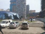 Купить коммерческую недвижимость в новостройке у моря в центре Батуми,Грузия. Фото 2
