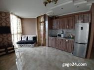"""Апартаменты у моря в жилом комплексе """"ORBI PLAZA"""" Батуми. Купить квартиру с видом на море в жилом комплексе """"ORBI PLAZA"""" Батуми, Грузия. Фото 5"""