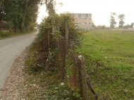 Продается земельный участок на оживленной трассе в Батуми Фото 1
