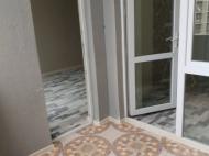 Flat for sale at the seaside Batumi, Georgia. The apartment has modern renovation and furniture. Photo 14