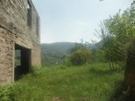 Земельный участок с видом на море и на горы в курортном районе Капрешуми, Аджария, Грузия. Фото 3