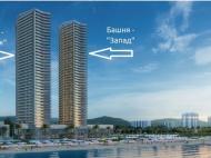 """""""7th Heaven Residence in Batumi"""" - многофункциональный жилой комплекс на Черноморском побережье в Батуми, Грузия. Фото 1"""