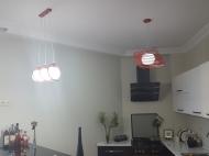 Купить квартиру в красивой новостройке у Sheraton Batumi Hotel. Квартира в новом красивом доме у отеля Шератон в центре Батуми, Грузия. Фото 8