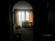 Renovated flat to sale of the new high-rise residential complex  in Batumi Photo 2