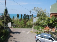House for sale in Makhindzhauri, Adzharia, Georgia. House with sea and mountains view. Photo 2