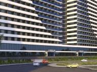"""""""DS White Line"""" - элитный жилой комплекс у моря на новом бульваре в Батуми. Апартаменты с видом на море в новом жилом комплексе в Батуми, Грузия. Фото 4"""