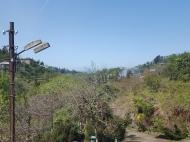 Аренда дома с видом на море и горы в тихом районе. Махинджаури, Аджария, Грузия. Фото 4