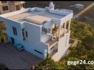 Элитный дом на продажу в Батуми, Грузия. Вид на море. Фото 4