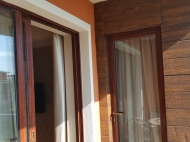 """Снять посуточно апартаменты на берегу Черного моря в гостиничном комплексе """"Dreamland Oasis in Chakvi"""". Посуточная аренда апартаментов с видом на море в гостиничном комплексе """"Dreamland Oasis in Chakvi"""", Грузия. Фото 17"""