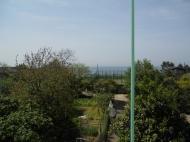Аренда номеров в гостинице на 16 номеров на берегу моря в Квариати в Грузии Фото 1