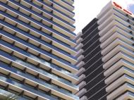"""""""DS White Line"""" - элитный жилой комплекс у моря на новом бульваре в Батуми. Апартаменты с видом на море в новом жилом комплексе в Батуми, Грузия. Фото 3"""
