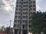 Новостройка у моря на Новом бульваре в Батуми. Квартиры в новом жилом доме у моря на ул.Инасаридзе в центре Батуми, Грузия. Фото 2