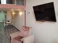 """Квартира у моря с ремонтом и мебелью. Апартаменты у моря в гостиничном комплексе """"OРБИ РЕЗИДЕНС"""" Батуми, Грузия. Фото 12"""