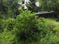 Гостиница в Саирме, Грузия. Гостиница на 20 номеров на берегу реки в Саирме,Грузия. Фото 4
