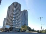 Апартаменты в новостройке в Батуми, Грузия. 22-этажный ЖК гостиничного типа на ул.Ш.Химшиашвили, угол ул.Г.Лорткипанидзе в Батуми у моря. Фото 1