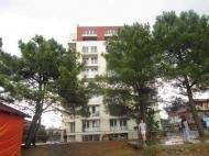 Квартиры в новом жилом доме у моря в центре Кобулети. 10-этажная новостройка у моря в центре Кобулети, Грузия. Фото 6