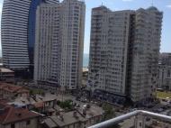 Квартира в новостройке с видом на море в центре Батуми,Грузия. Купить апартаменты у моря в новостройке Батуми,Грузия. Фото 1