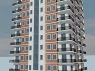 Новостройка в Батуми,Грузия без комиссии и переплаты. 10-этажный дом у моря в Батуми на ул.Багратиони и ул.Ген.А.Абашидзе. Фото 1