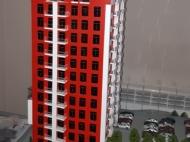 Новостройка в Тбилиси. Квартиры от застройщика в новом жилом доме Тбилиси, Грузия. Фото 1
