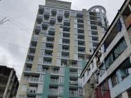18-этажный шикарный дом на ул.Пушкина, угол ул.Джавахишвили, в центре Батуми. 350-400 метров от моря. Купить квартиру в новостройке Батуми на берегу моря. Фото 4