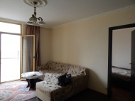 Flat to sale of the new high-rise residential complex at the seaside Batumi. Photo 6