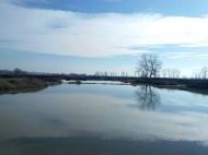 Земельный участок с озером в Марнеули, Грузия. Готовый бизнес. Фото 9