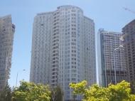 26-этажный дом у моря в центре Батуми на ул.З.Горгиладзе, угол ул.Джавахишвили Фото 1