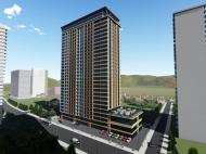 """""""Terrasa Batumi"""" - жилой комплекс гостиничного типа у моря в Батуми. Комфортабельные апартаменты в ЖК гостиничного типа на Новом бульваре Батуми, Грузия. Фото 2"""