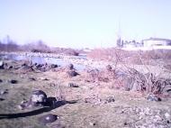 გასაყიდი მიწის ნაკვეთი სახლთან ერთად მდინარის პირას ზღვის ხედით. ბათუმი, საქართველო. ფოტო 6