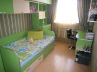 Купить квартиру в сданной новостройке с ремонтом и мебелью в центре Батуми Фото 8