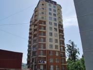 Квартиры в новостройке Батуми. 12-этажный жилой дом на ул.Ген.А.Абашидзе угол ул.Леонидзе в Батуми, Грузия. Фото 1