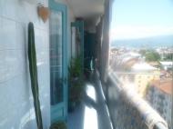 Квартира в центре Батуми с видом на парк. Есть проект достройки 70м2 Фото 6