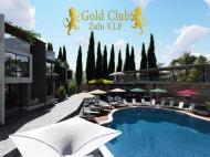 """""""Gold Club Zulu VIP"""" - элитный комплекс у моря в Махинджаури, Грузия. Элитный комплекс у Ботанического сада с видом на море. Фото 1"""