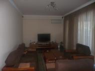 Купить квартиру в сданной новостройке на берегу моря в Гонио, Аджария, Грузия. Фото 4