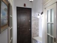 Купить квартиру в новостройке у Пьяццы в старом Батуми, Грузия. Фото 7