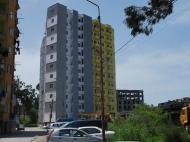 Квартиры в новостройке Батуми. 12-этажный жилой дом на ул.Ген.А.Абашидзе и ул.Леонидзе в Батуми, Грузия. Фото 1