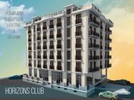 """ЖК гостиничного типа """"Horizons club"""" у моря на Новом бульваре в Батуми. Комфортабельные апартаменты в жилом комплексе гостиничного типа """"Horizons club"""" на Новом бульваре у моря в Батуми, Грузия. Фото 1"""